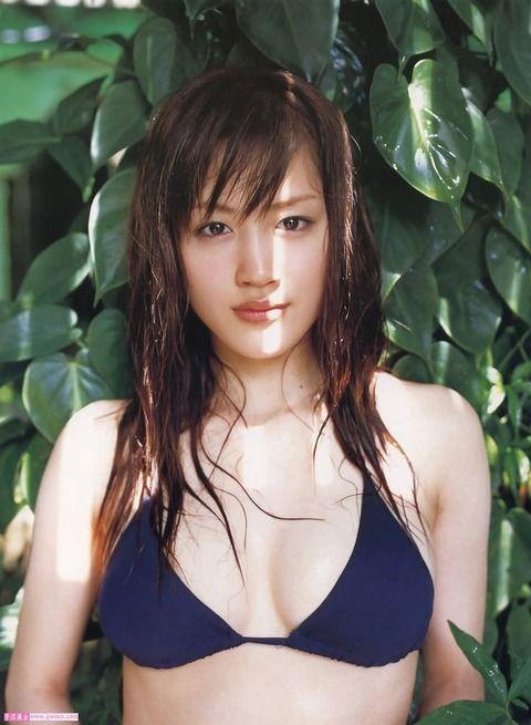 日本三大美女 「ガッキー」「石原さとみ」