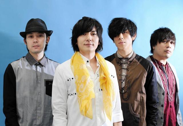【ロックバンド】flumpoolが活動休止 ボーカル山村隆太「歌唱時機能性発声障害」で