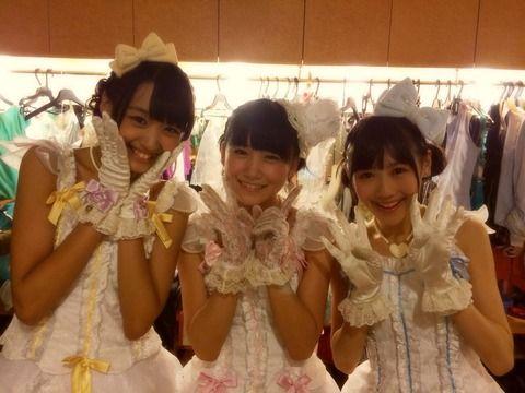 【AKB48】小嶋真子「みぃちゃん育ててくれてありがとう」【峯岸みなみ】