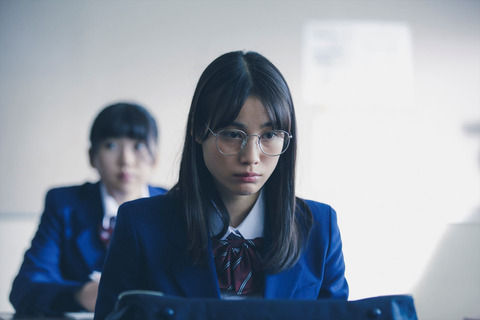 """池田エライザ 「ぼくは麻理のなか」実写化でドラマ主演 """"男女入れ替わり""""の美形女子高生に"""