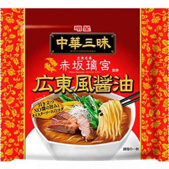 【画像】全国で売れてる「インスタント袋麺」TOP10キタ━━━━(゚∀゚)━━━━!!