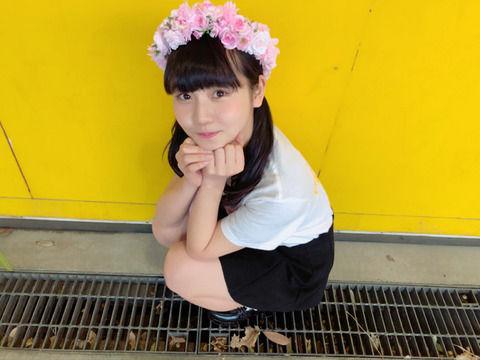 SKE48上村亜柚香、可愛すぎ!!!