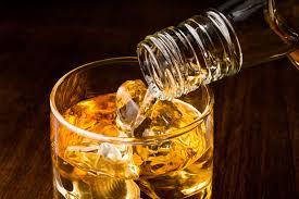 「ウイスキーをぶっかけたらうまくなるもの」で打線組んだwww