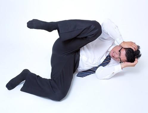 【悲報】意識高い系のアホが会社でテロ起こしやがった・・・