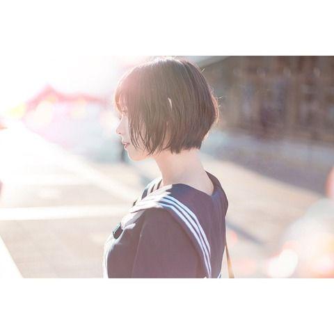 【画像】 広末涼子に似たショートカット美女が見つかるwwwwww