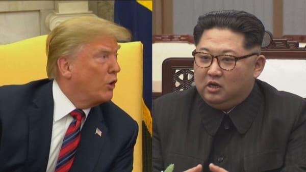 北朝鮮の思惑は? 史上初の「米朝首脳会談」池上彰が生放送で徹底解説