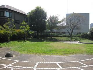 かえもん公園 09.09.16