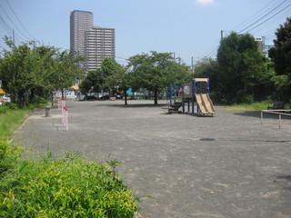 大安寺公園 09.08.24