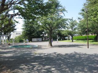 上台町公園 09.09.16