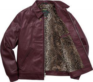 Supreme-Schott-Leopard-Lined-Leather-Work-Jacket-3-1-300x264