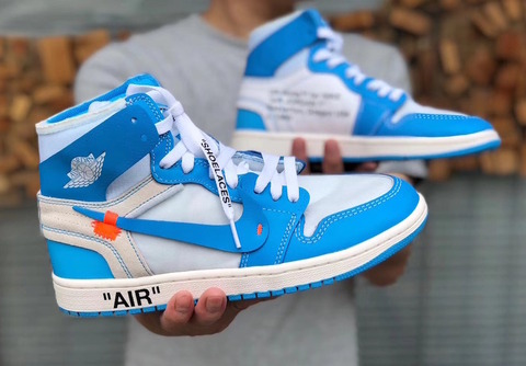 Off-White-Air-Jordan-1-UNC-Powder-Blue-AQ0818-148
