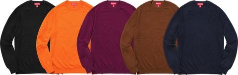 Supreme-Cashmere-Sweater