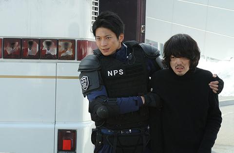 最後の警官7