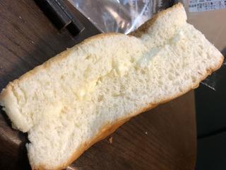 長野の牛乳パン