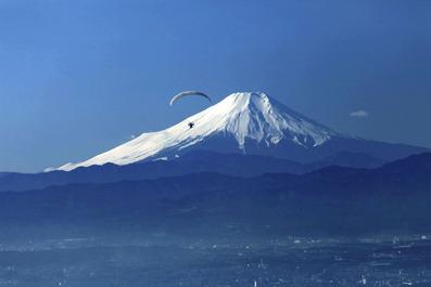 富士山年7