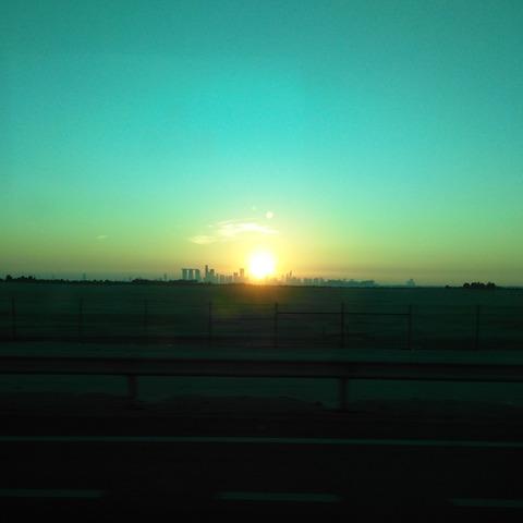 ドバイからアブダビへ小旅行_20151230_173327