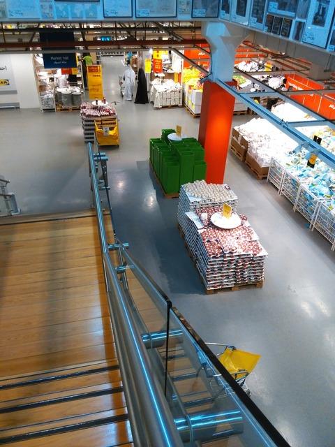 IKEA アブダビ ヤス島店_20151230_185645