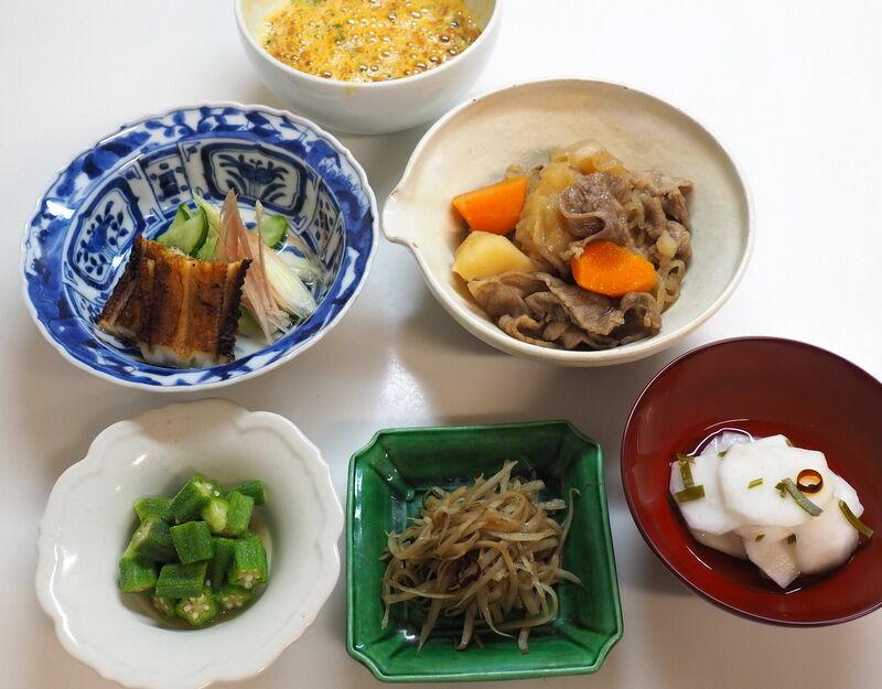 の 夕食 レシピ mikage マダム