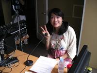 日野美歌さんナパサにて2