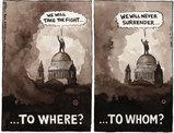 ブッシュとブレアとロンドン同時多発テロ