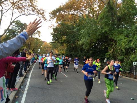 NYシティーマラソン (6)