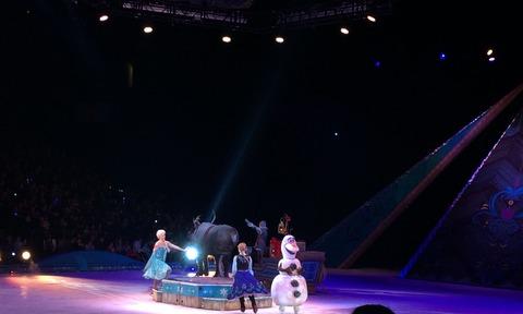 Frozen (10)