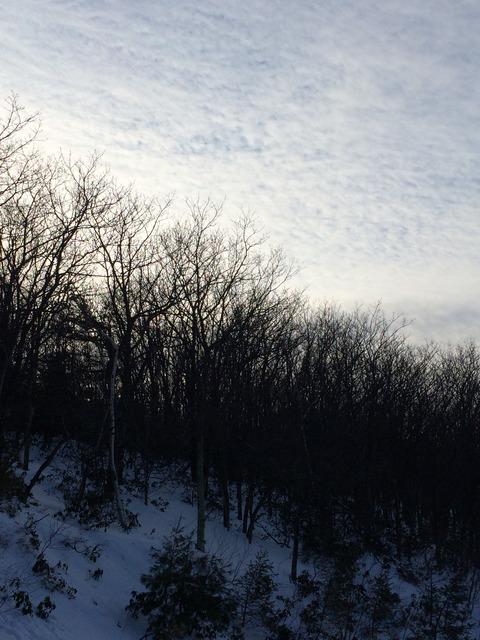 雪山 (1)