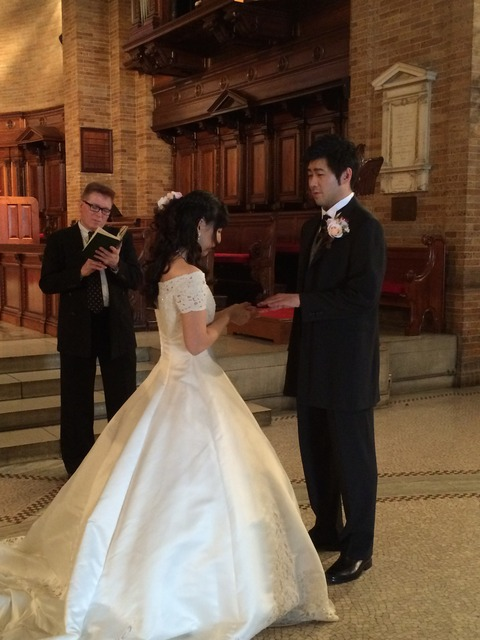 Wedding Ceremony (1)