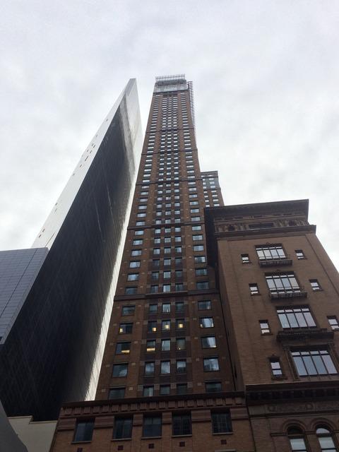 摩天楼 (2)