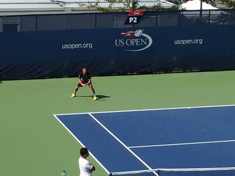 US Open (4)