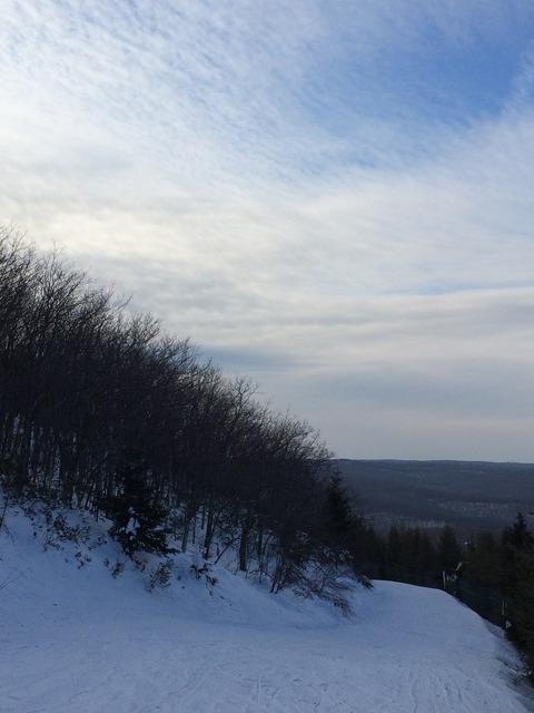 雪山 (2)