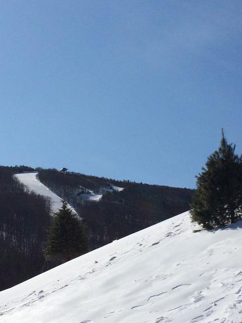 雪山 (4)