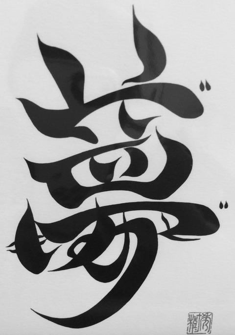 夢(2) - コピー