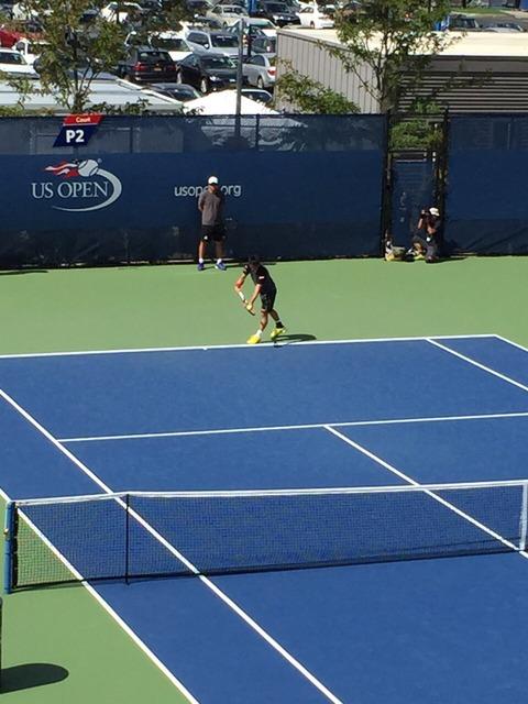 US Open (1)