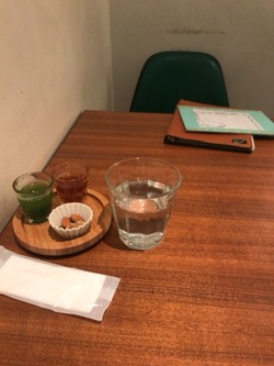 玄米&やさい食堂 玄三庵 淀屋橋odona店。