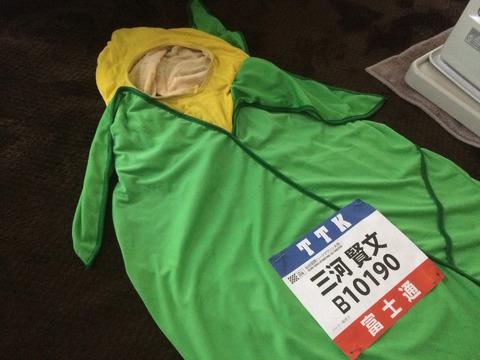1年以上ぶりのハーフマラソンでPB更新!|仙台国際ハーフマラソン