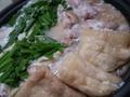 ミツカンごま豆乳鍋