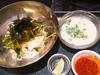 冷麺(東京純豆腐)