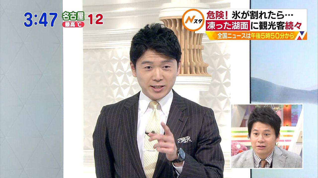 井上貴博 (アナウンサー)の画像 p1_36