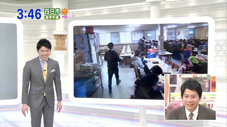 井上貴博 (アナウンサー)の画像 p1_9
