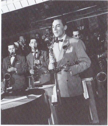 Mr Woody Herman smallen