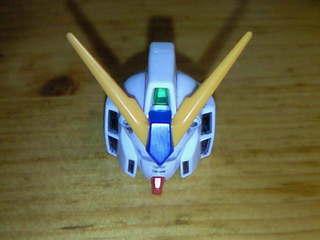 RX78-NT1_頭