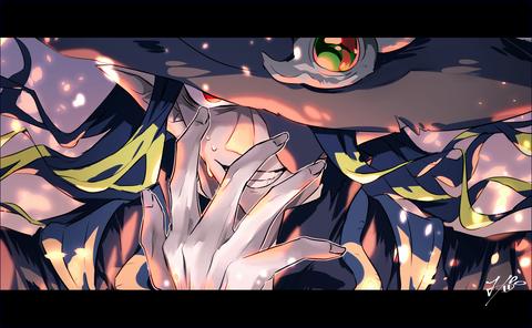 黒魔 - 藤蜜