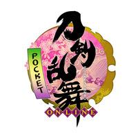 toukenranbu_pocket-logo