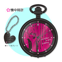 懐中時計(キャンペーン情報用)