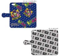 iPhone6,6Plusケース:トイ☆ガンガン,ホシシロ