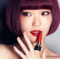 [JK]Yun_chi「Lucky Girl_」