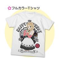 フルカラーTシャツ(キャンペーン情報用)