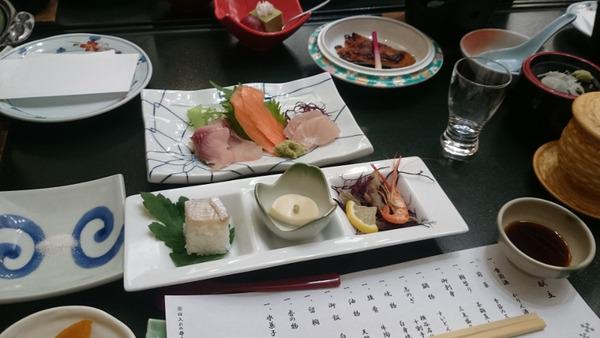 DSC_夜の食事
