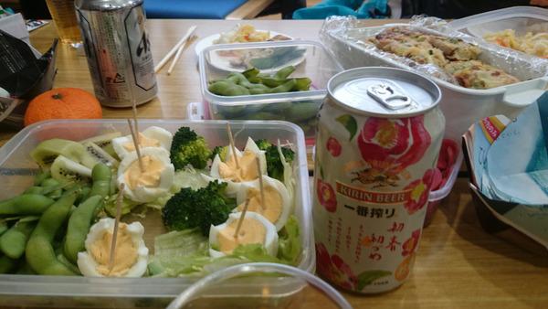 DSC_お昼